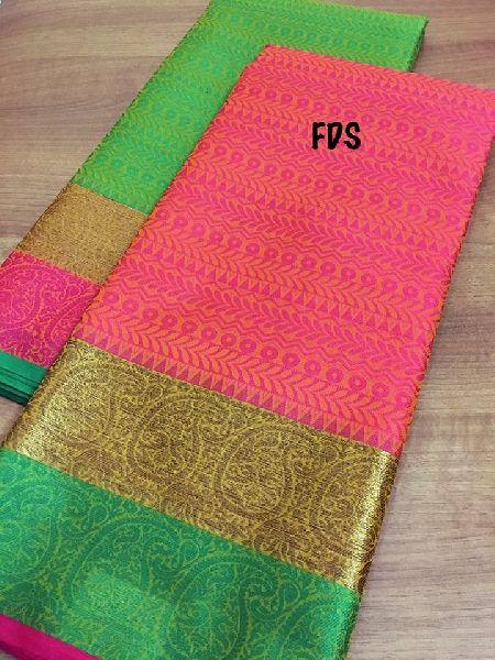 Exclusive Kora muslin sarees with zari weaves