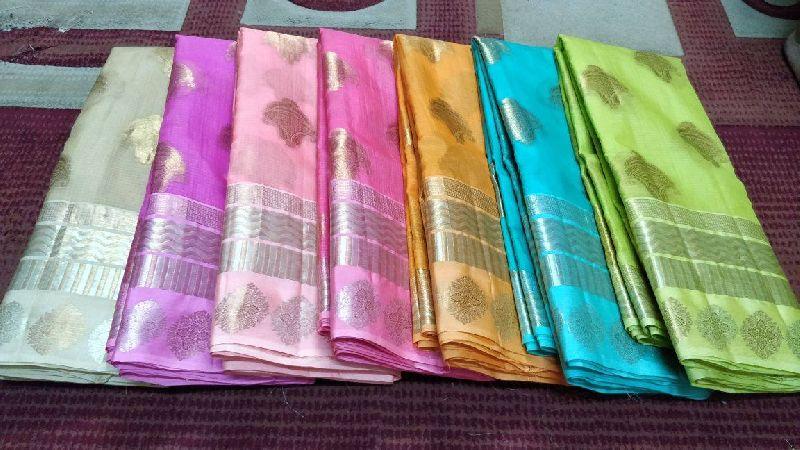 silk kota sarees