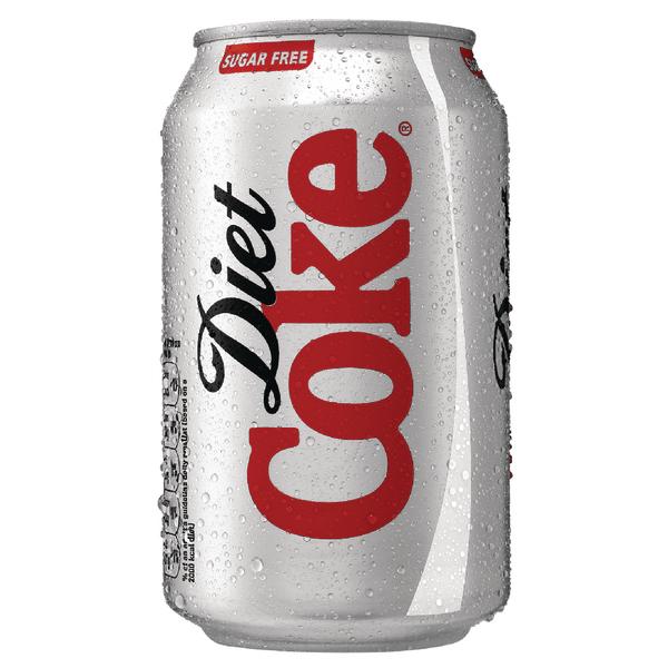 Diet Coke coca cola (Authentic and original)