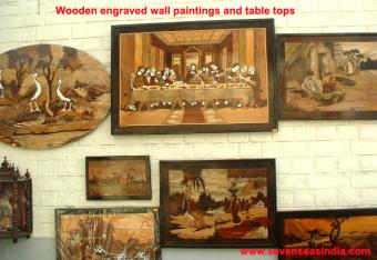 Indian Handicrafts Manufacturer In Panipat Haryana India By Seven