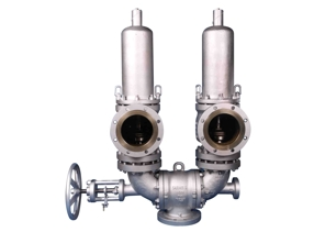 Buy dv type changeover valve from bdk marketing services pvt ltd dv type changeover valve ccuart