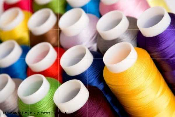 Viscose Rayon Embroidery Thread (120d/2)