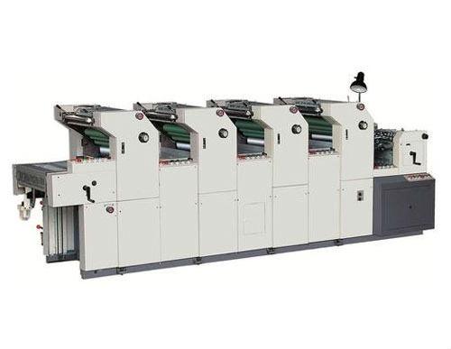 Buy digital paper printing machine from Prakash Web Offset Pvt  Ltd