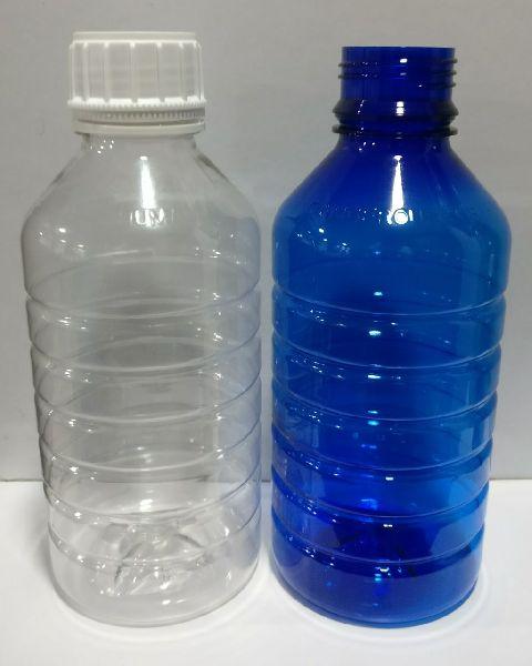 Pesticides Pet Bottles