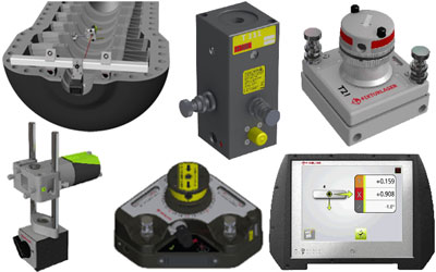 Laser Alignment Systems