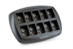 Tenergy Li-ion Battery Charger