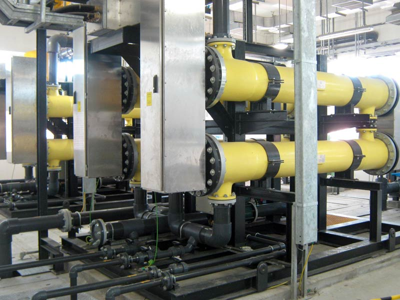 Electrochlorination System Manufacturer In Mumbai