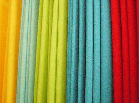 Blended Cotton Fabric (Blended Cotton Fabri)