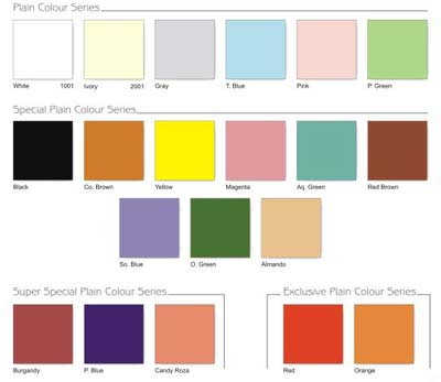 Plain Colour Wall Tiles Manufacturer in Morbi Gujarat India by Linea ...