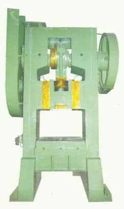 H Type Power Press