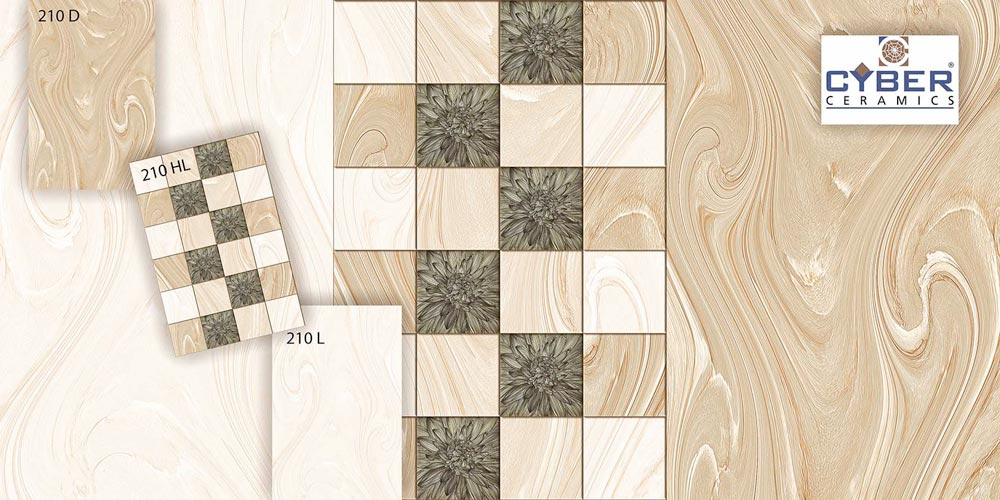 Ceramic Digital Wall Tile Manufacturer & Manufacturer from, India ...