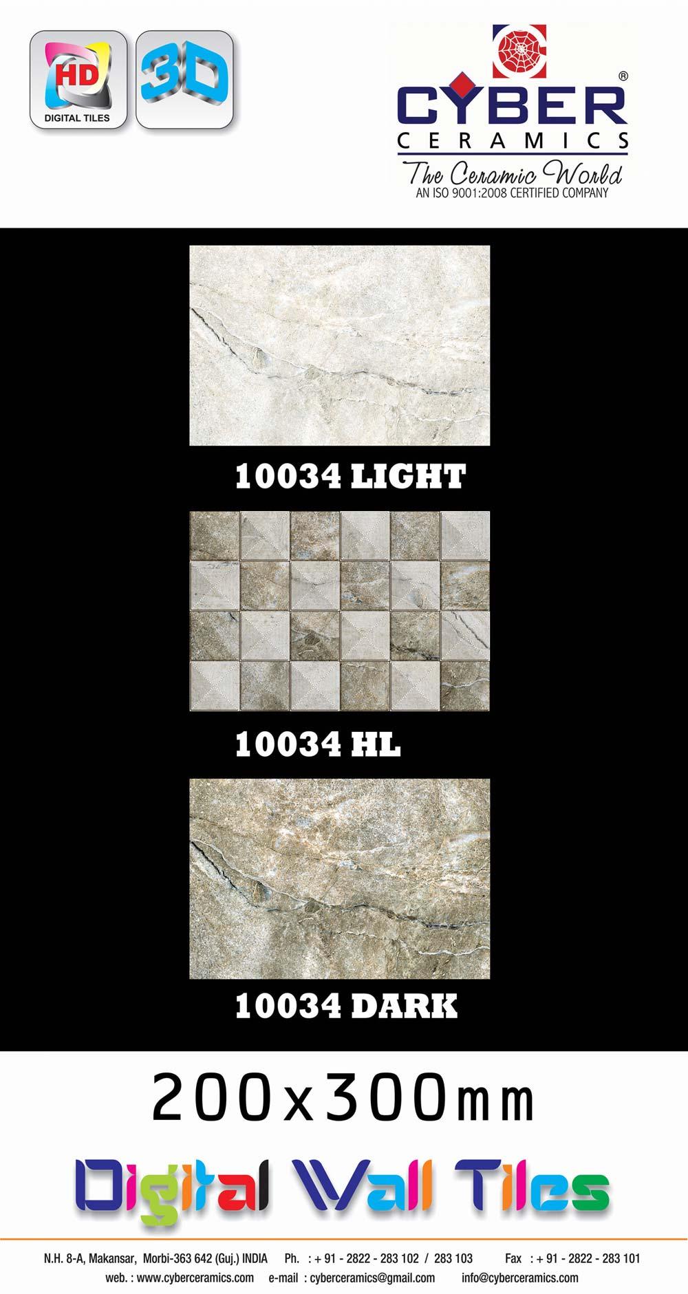 Ceramic Tile South Africa Manufacturer & Manufacturer from Morbi ...