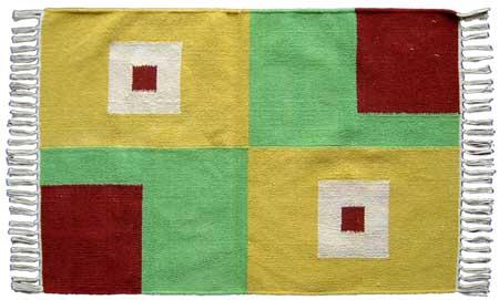 Cotton Rug (GE-06)