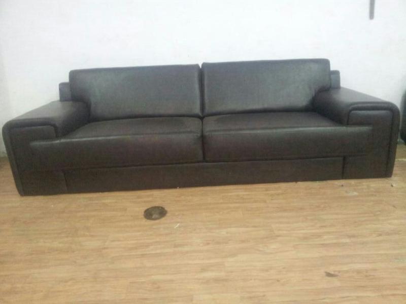 Lexus Sofa Set (Upholstery Sofa)
