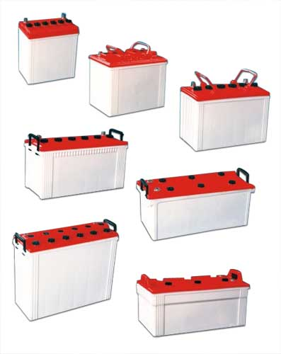 Polypropylene Battery Container (PP Battery Container)
