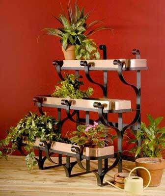 Flower Pot Stand, Pot Holder (Item Code: KEPH-1802)