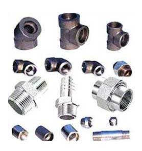 Goodwill Enterprises Stainless Steel Pipe Fittings