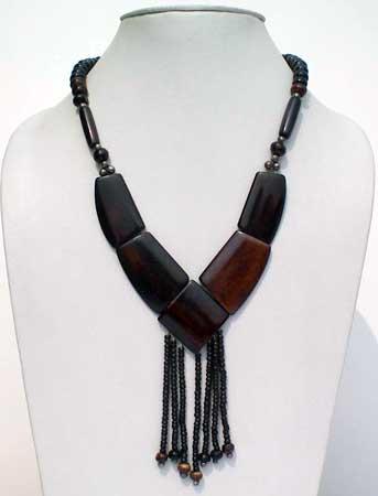 Fashion Necklace - A-Ent (113) (Fashion Necklace - A)
