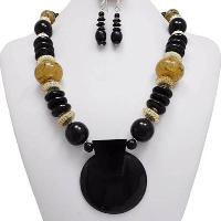 horn bone jewelry