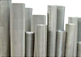 Stainless Steel Wire Mesh (Stainless Steel Wire)