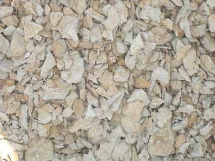 Bentonite Lumps (Bentonite Powder-01)