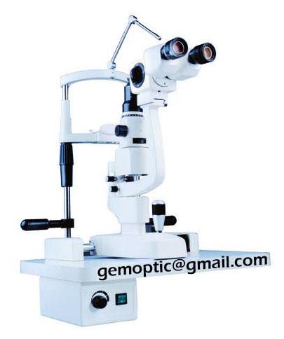 Binocular Microscope