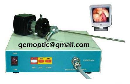 Endoscope Coupler