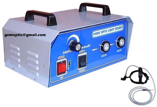 Fiber Optic Cold Light Source (Fiber Optic Cold Lig)