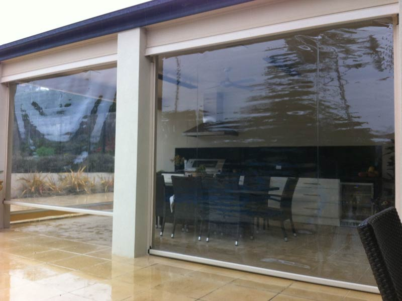 Ziptrak Outdoor Blinds Manufacturer In Delhi Delhi India