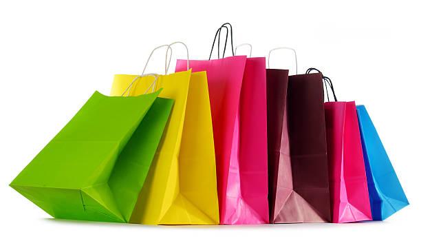Pp Woven Shopping Bag by Knack Packaging Pvt.Ltd, Pp Woven Shopping Bag |  ID - 3507044
