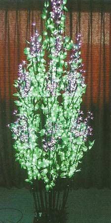 Led Lilac Tree Lights (MXG-L24-2175L)