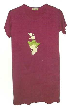 Cotton Ladies Wear (006)
