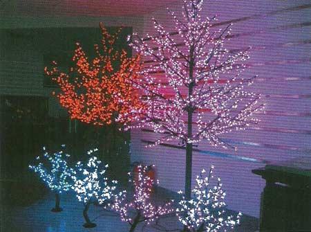Led Cherry Tree Lights (MXG-C25-1728L)