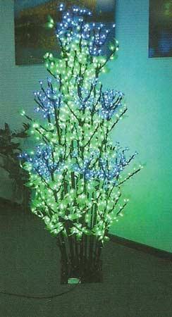 Led Lilac Tree Lights (MXG-L 18-1720L)