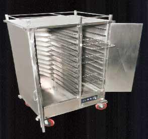 Hot Food Trolley Manufacturer In Mumbai Maharashtra India
