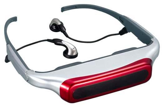 405 - Video Eye Wear (405)