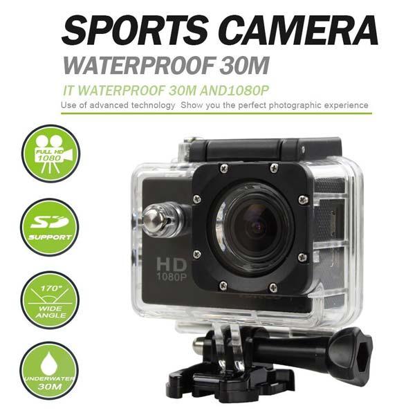 561 WiFi Sports Camera (561)