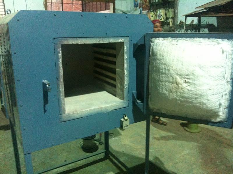 Lab Heat Treatment Furnaces