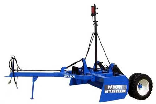 Buy Laser Land Leveler 03 from Usha Engineerings, Ghaziabad