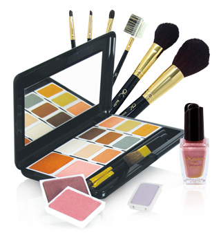 Kandesn Color Cosmetics