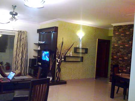 services home interior designing from bangalore karnataka india by