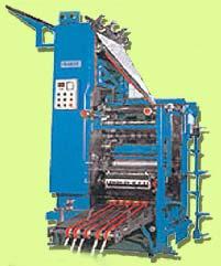 Super Folder Printing Machine