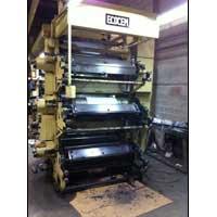 Used Flex Printing Machine 03 (Used Flex Printing M)