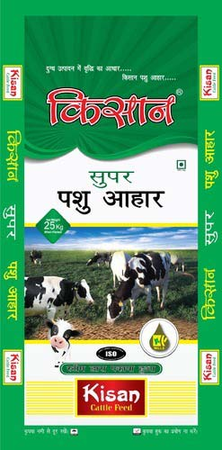 super pellet cattle feed
