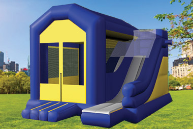 5-In-1 Bouncer House