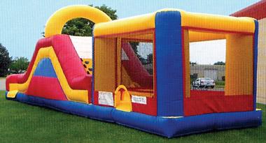 kids Fun House