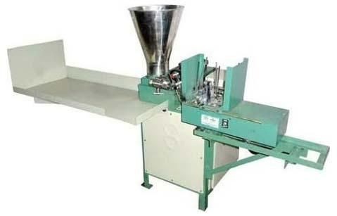 Agarbatti making machine full automatic