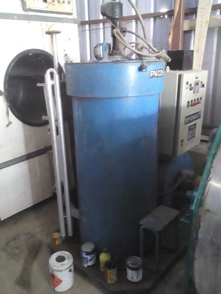 Used Thermax Steam Boiler Manufacturer in Tamil Nadu India by ...