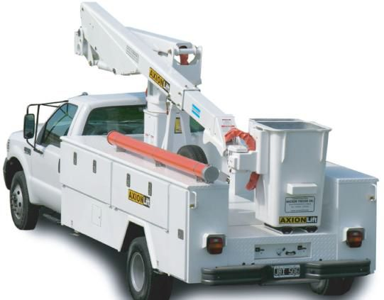 insulated aerial lifts