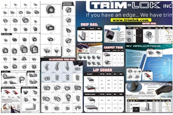 Epdm Rubber Profile Manufacturer in Kerala India by Medjindia